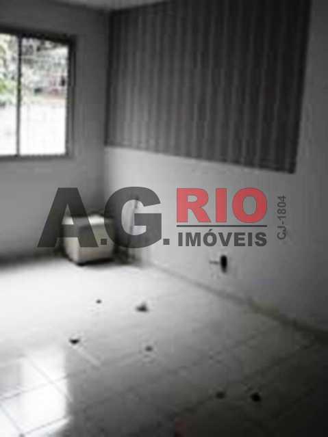 QUARTO 3 - Apartamento À Venda - Rio de Janeiro - RJ - Praça Seca - AGV22996 - 8