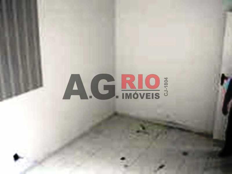 QUARTO 4 - Apartamento À Venda - Rio de Janeiro - RJ - Praça Seca - AGV22996 - 9