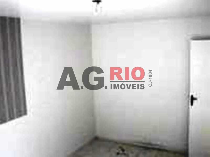 QUARTO 5 - Apartamento À Venda - Rio de Janeiro - RJ - Praça Seca - AGV22996 - 10