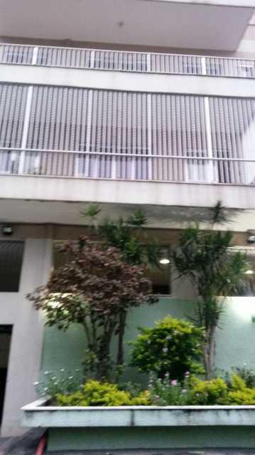 IMG-20170303-WA0004 - Apartamento À Venda - Rio de Janeiro - RJ - Méier - AGV31355 - 1