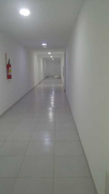 IMG_20171122_110316 - Apartamento 2 quartos à venda Rio de Janeiro,RJ - R$ 305.000 - AGV22997 - 1