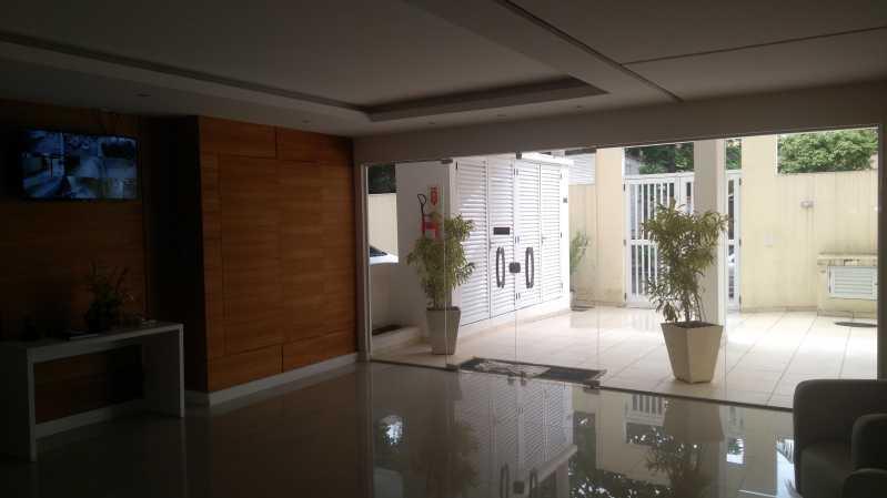 IMG_20171122_110422 - Apartamento 2 quartos à venda Rio de Janeiro,RJ - R$ 305.000 - AGV22997 - 3