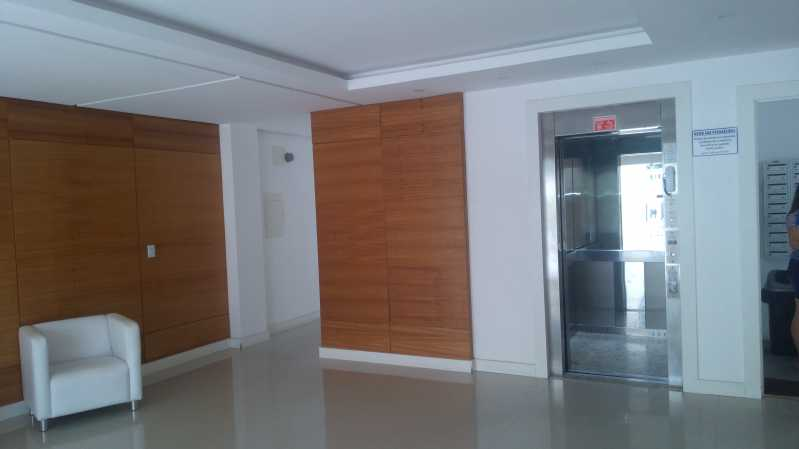 IMG_20171122_110434 - Apartamento 2 quartos à venda Rio de Janeiro,RJ - R$ 305.000 - AGV22997 - 4