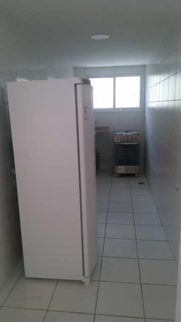 IMG_20171122_110609 - Apartamento 2 quartos à venda Rio de Janeiro,RJ - R$ 305.000 - AGV22997 - 9