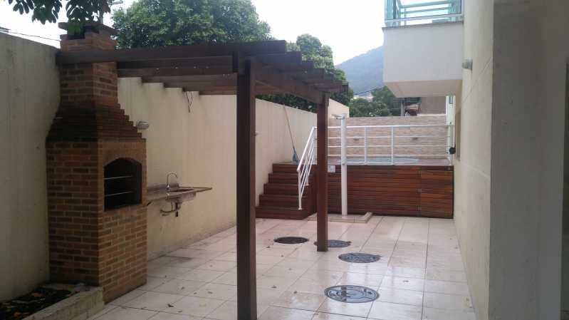IMG_20171122_110630 - Apartamento 2 quartos à venda Rio de Janeiro,RJ - R$ 305.000 - AGV22997 - 10