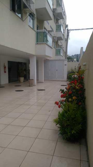 IMG_20171122_110654 - Apartamento 2 quartos à venda Rio de Janeiro,RJ - R$ 305.000 - AGV22997 - 11