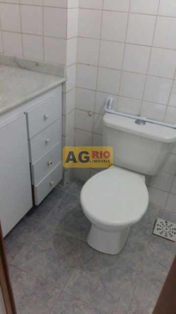 0512201716394544oktq. - Apartamento Para Alugar no Condomínio Bosque das Acácias - Rio de Janeiro - RJ - Taquara - TQ05030 - 3