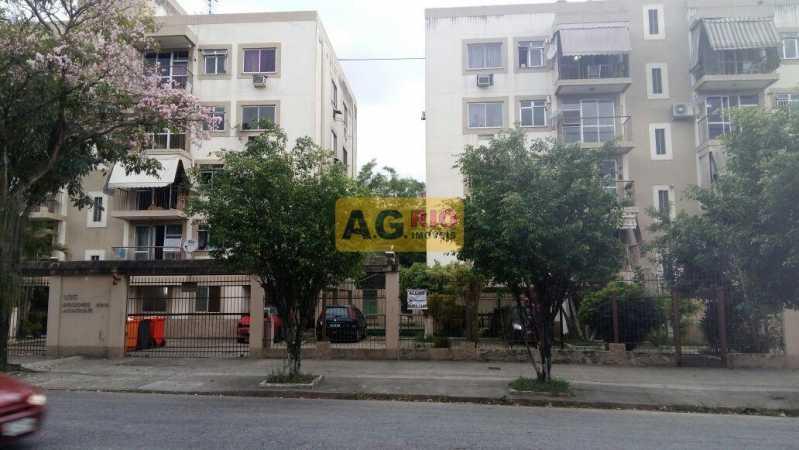 05122017163934xjtbLc. - Apartamento Para Alugar no Condomínio Bosque das Acácias - Rio de Janeiro - RJ - Taquara - TQ05030 - 1