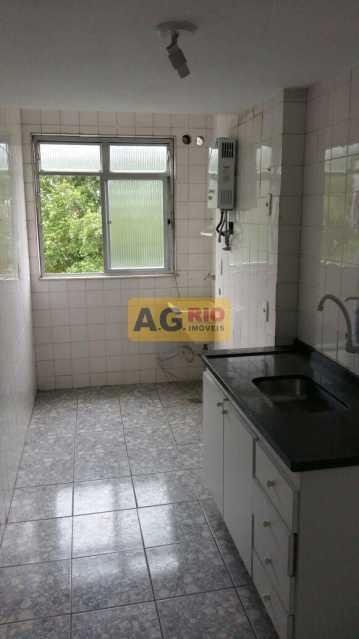 05122017163935efuyma. - Apartamento Para Alugar no Condomínio Bosque das Acácias - Rio de Janeiro - RJ - Taquara - TQ05030 - 8
