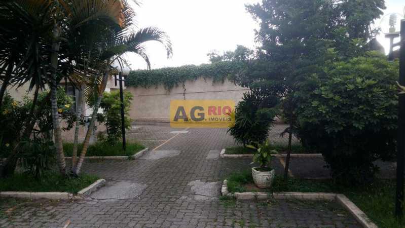 05122017163935kgx2fx. - Apartamento Para Alugar no Condomínio Bosque das Acácias - Rio de Janeiro - RJ - Taquara - TQ05030 - 9