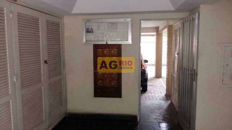05122017163935n02muz. - Apartamento Para Alugar no Condomínio Bosque das Acácias - Rio de Janeiro - RJ - Taquara - TQ05030 - 10
