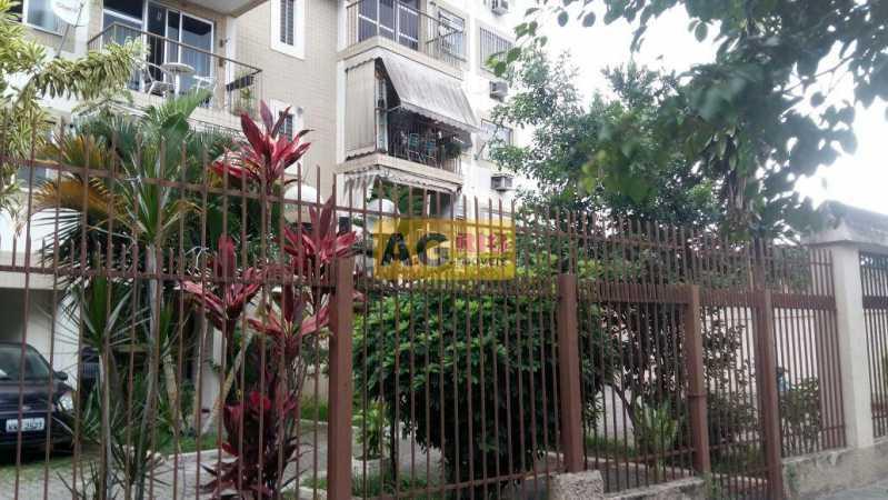 05122017163936jjmowp 1. - Apartamento Para Alugar no Condomínio Bosque das Acácias - Rio de Janeiro - RJ - Taquara - TQ05030 - 13