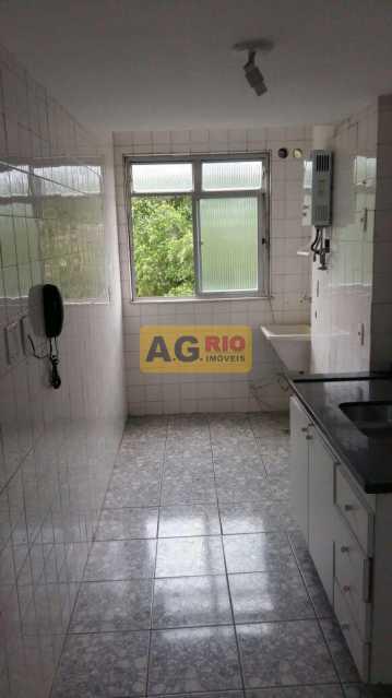 05122017163936jsk1hj. - Apartamento Para Alugar no Condomínio Bosque das Acácias - Rio de Janeiro - RJ - Taquara - TQ05030 - 15