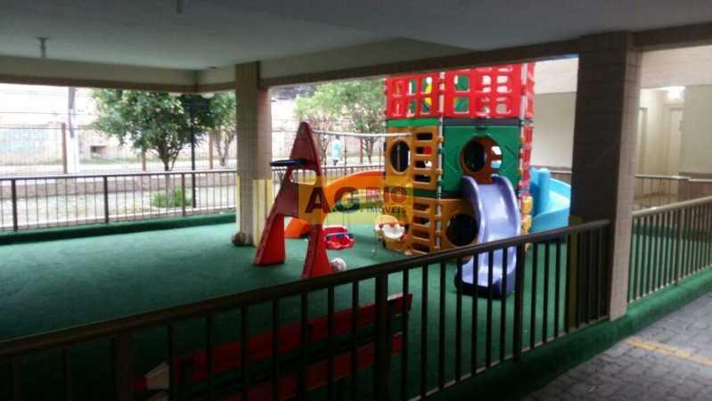 05122017163944mhmmsy. - Apartamento Para Alugar no Condomínio Bosque das Acácias - Rio de Janeiro - RJ - Taquara - TQ05030 - 23