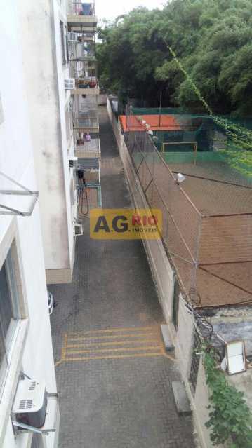 0512201716393355imLL. - Apartamento Para Alugar no Condomínio Bosque das Acácias - Rio de Janeiro - RJ - Taquara - TQ05030 - 27