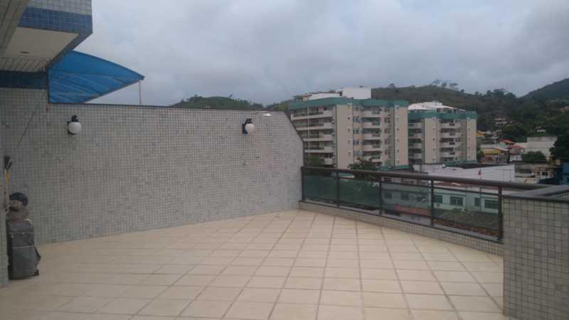 IMG_20171128_185507 - Cobertura À Venda - Rio de Janeiro - RJ - Vila Valqueire - AGV60888 - 1