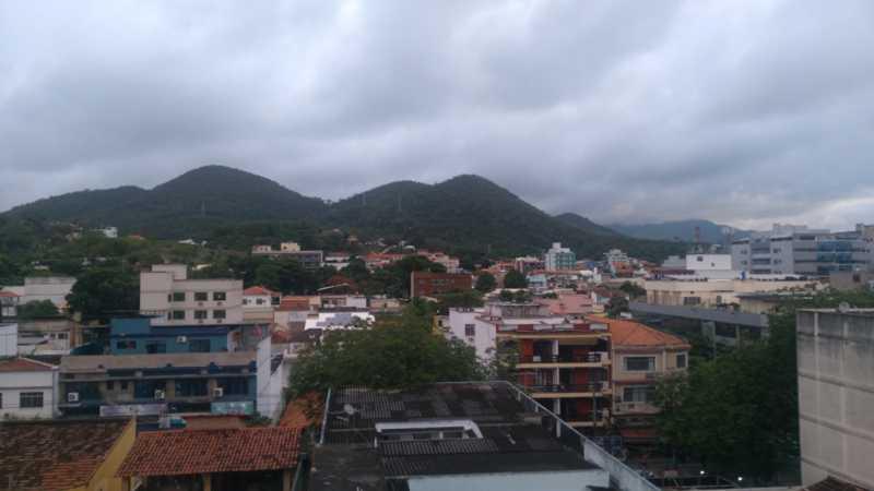 IMG_20171128_185528 - Cobertura À Venda - Rio de Janeiro - RJ - Vila Valqueire - AGV60888 - 8