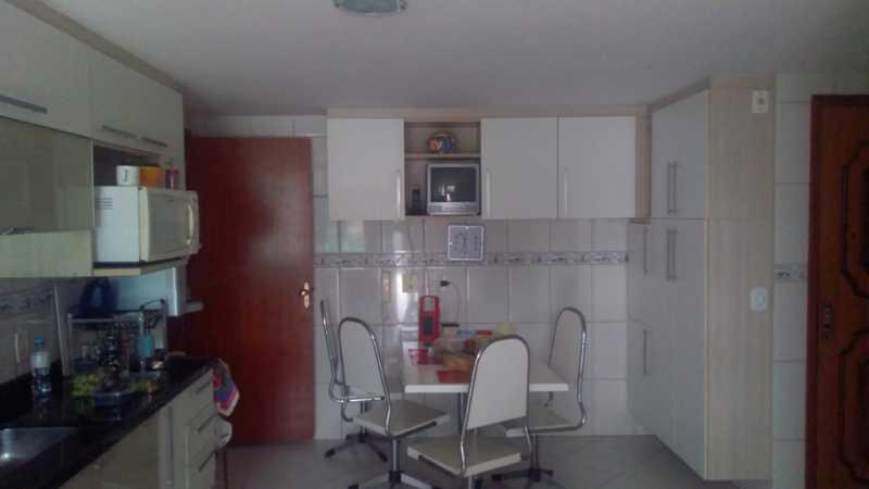 IMG_20171128_185543 - Cobertura À Venda - Rio de Janeiro - RJ - Vila Valqueire - AGV60888 - 10