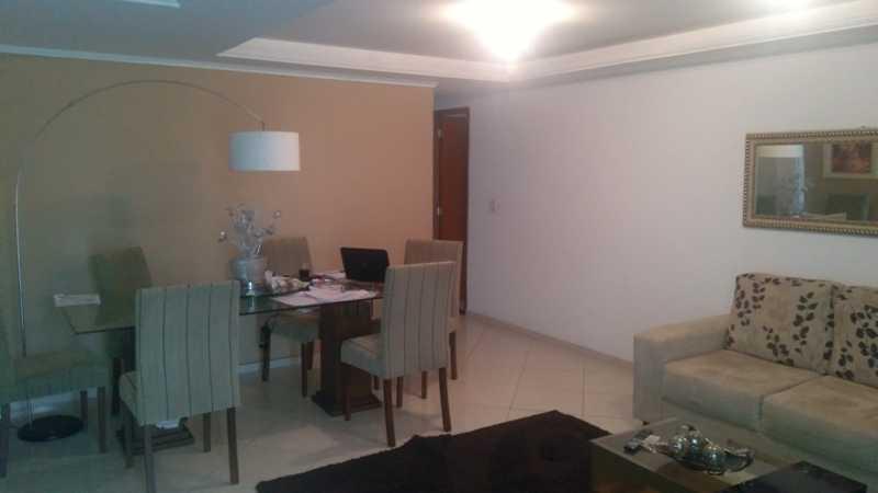 IMG_20171128_185714 - Cobertura À Venda - Rio de Janeiro - RJ - Vila Valqueire - AGV60888 - 13