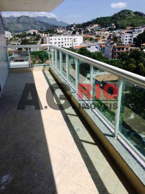 WhatsApp Image 2017-12-07 at 1 - Apartamento À Venda - Rio de Janeiro - RJ - Vila Valqueire - AGV31358 - 7