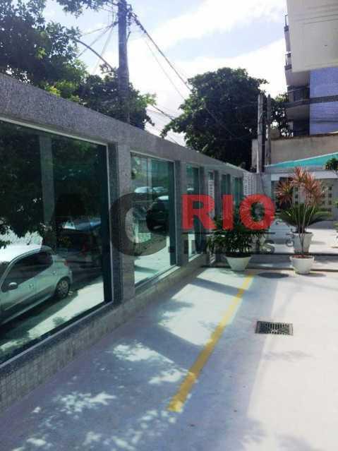 WhatsApp Image 2017-12-07 at 1 - Apartamento À Venda - Rio de Janeiro - RJ - Vila Valqueire - AGV31358 - 1
