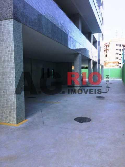 WhatsApp Image 2017-12-07 at 1 - Apartamento À Venda - Rio de Janeiro - RJ - Vila Valqueire - AGV31358 - 4