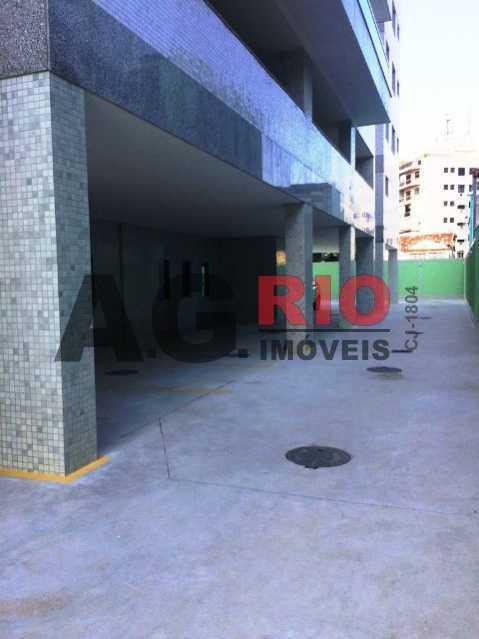 WhatsApp Image 2017-12-07 at 1 - Apartamento À Venda - Rio de Janeiro - RJ - Vila Valqueire - AGV31358 - 5