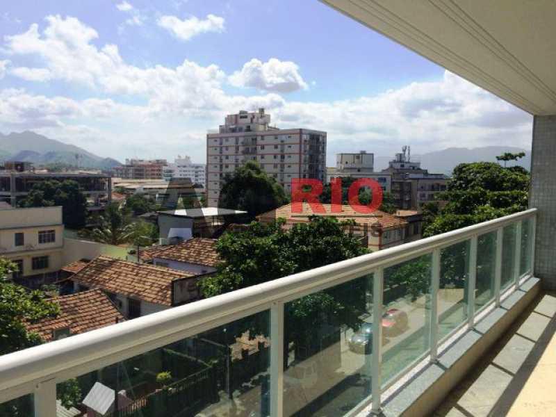 WhatsApp Image 2017-12-07 at 1 - Apartamento À Venda - Rio de Janeiro - RJ - Vila Valqueire - AGV31358 - 9