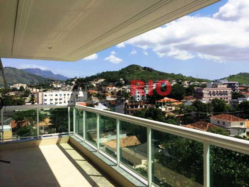 WhatsApp Image 2017-12-07 at 1 - Apartamento À Venda - Rio de Janeiro - RJ - Vila Valqueire - AGV31358 - 10