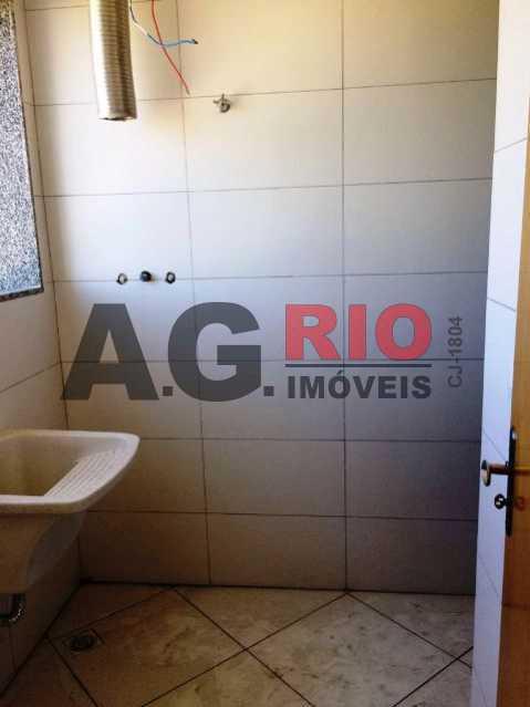 WhatsApp Image 2017-12-07 at 1 - Apartamento À Venda - Rio de Janeiro - RJ - Vila Valqueire - AGV31358 - 24