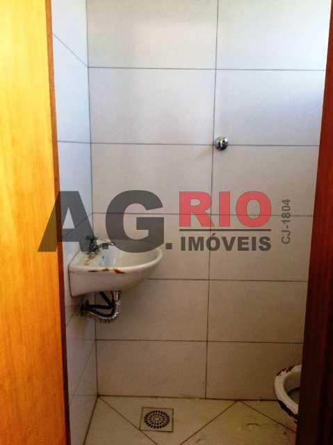 WhatsApp Image 2017-12-07 at 1 - Apartamento À Venda - Rio de Janeiro - RJ - Vila Valqueire - AGV31358 - 25