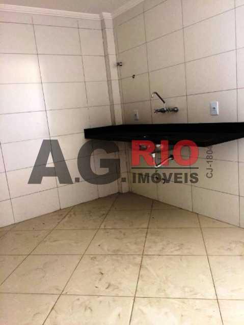 WhatsApp Image 2017-12-07 at 1 - Apartamento À Venda - Rio de Janeiro - RJ - Vila Valqueire - AGV31358 - 22