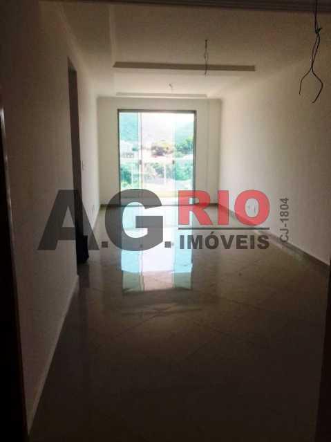 WhatsApp Image 2017-12-07 at 1 - Apartamento À Venda - Rio de Janeiro - RJ - Vila Valqueire - AGV31358 - 12
