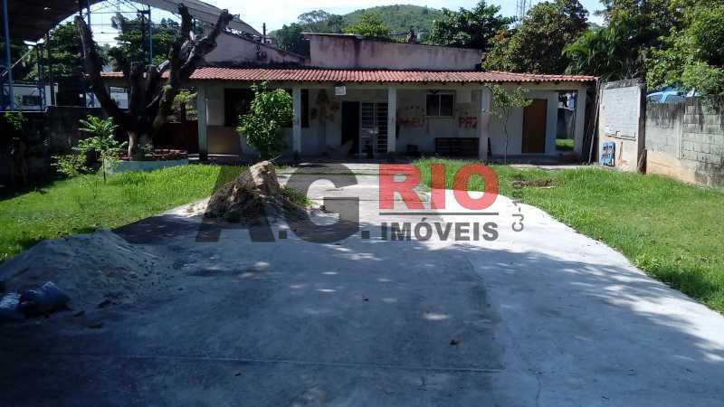 20171206_151047 - Terreno À Venda - Rio de Janeiro - RJ - Pechincha - FRMF00001 - 3