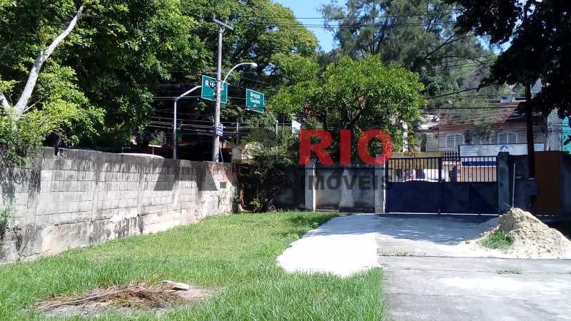 20171206_151813 - Terreno À Venda - Rio de Janeiro - RJ - Pechincha - FRMF00001 - 1