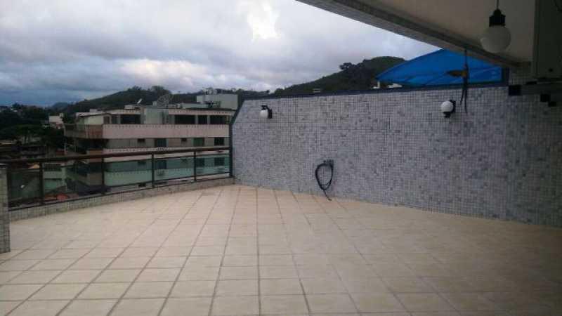 WhatsApp Image 2017-12-05 at 1 - Apartamento 2 quartos à venda Rio de Janeiro,RJ - R$ 270.000 - AGV23001 - 11