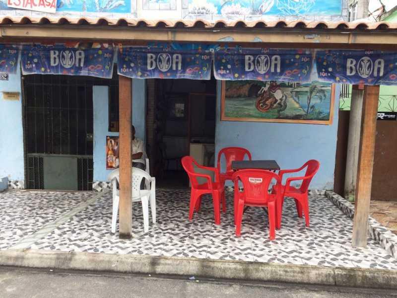 WhatsApp Image 2017-12-11 at 1 - Casa Rio de Janeiro,Campinho,RJ À Venda,3 Quartos,70m² - AGV73621 - 3