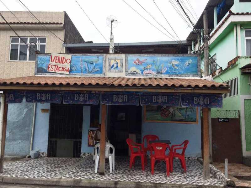 WhatsApp Image 2017-12-11 at 1 - Casa À Venda - Rio de Janeiro - RJ - Campinho - AGV73621 - 6