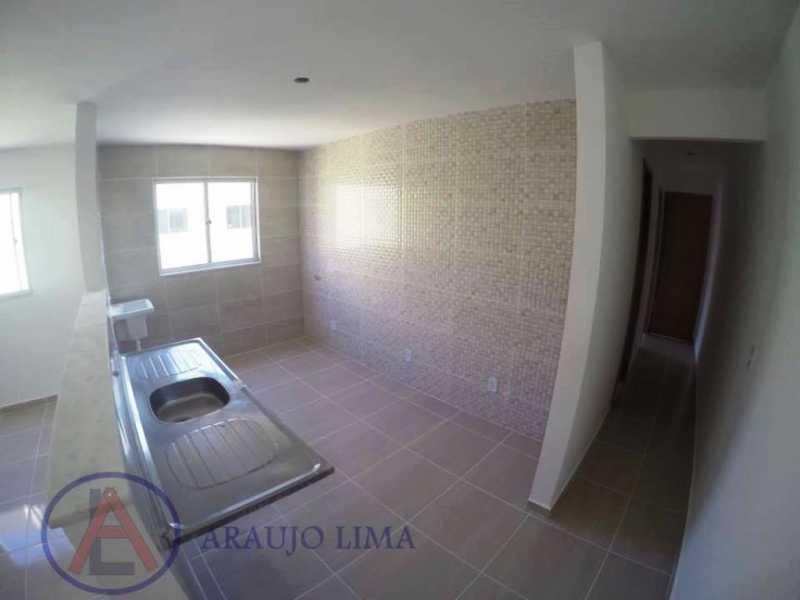 IMG-20171206-WA0024 - Apartamento À Venda - Rio de Janeiro - RJ - Oswaldo Cruz - AGL00234 - 12