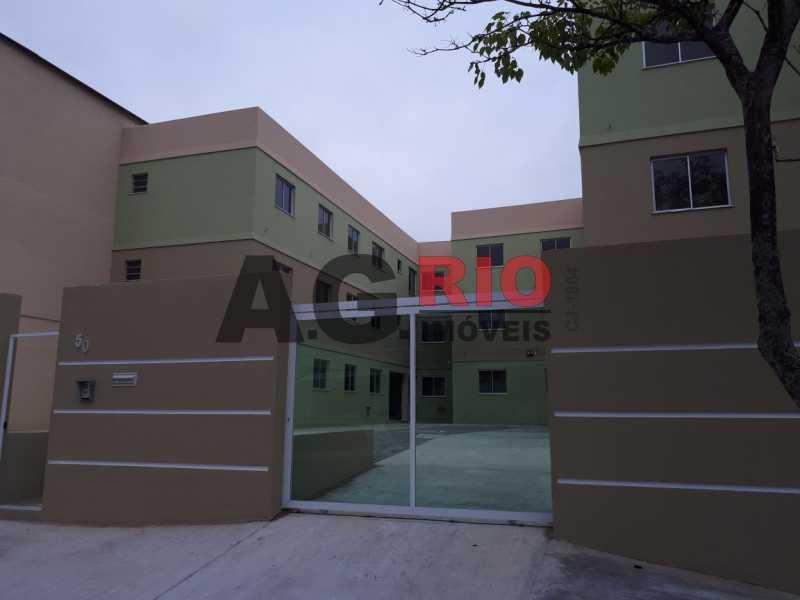 WhatsApp Image 2018-05-15 at 1 - Apartamento À Venda - Rio de Janeiro - RJ - Oswaldo Cruz - AGL00234 - 1