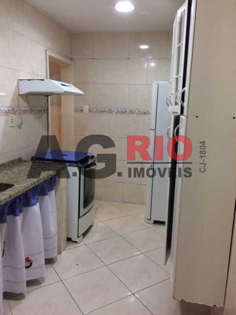 WhatsApp Image 2017-12-14 at 1 - Apartamento Rio de Janeiro,Campinho,RJ À Venda,3 Quartos,90m² - AGV31360 - 13