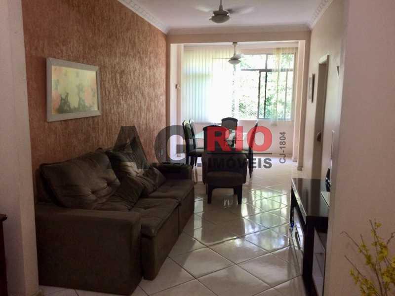 WhatsApp Image 2017-12-14 at 1 - Apartamento Rio de Janeiro,Campinho,RJ À Venda,3 Quartos,90m² - AGV31360 - 3