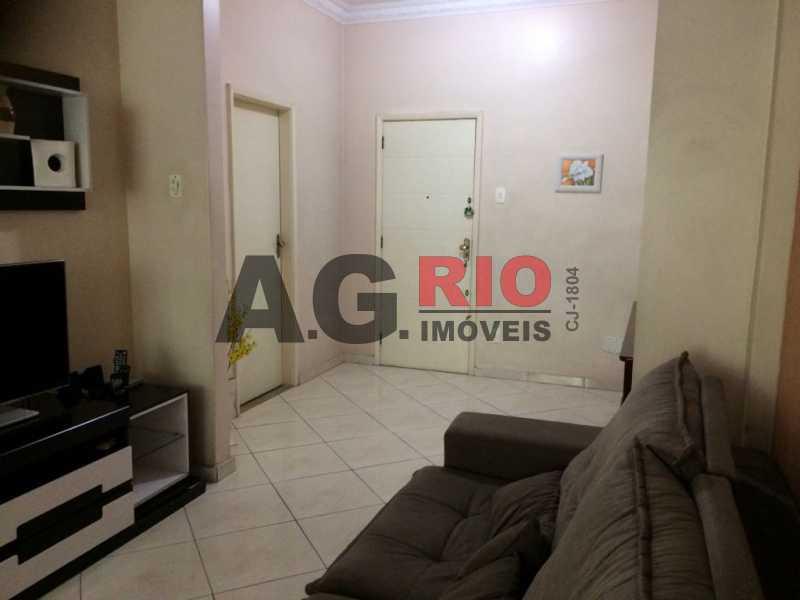 WhatsApp Image 2017-12-14 at 1 - Apartamento Rio de Janeiro,Campinho,RJ À Venda,3 Quartos,90m² - AGV31360 - 5