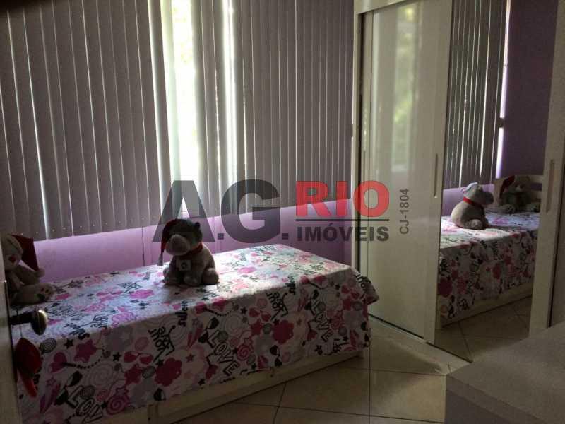 WhatsApp Image 2017-12-14 at 1 - Apartamento Rio de Janeiro,Campinho,RJ À Venda,3 Quartos,90m² - AGV31360 - 8