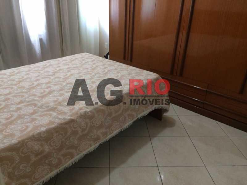 WhatsApp Image 2017-12-14 at 1 - Apartamento Rio de Janeiro,Campinho,RJ À Venda,3 Quartos,90m² - AGV31360 - 9