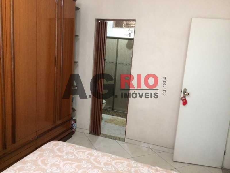 WhatsApp Image 2017-12-14 at 1 - Apartamento Rio de Janeiro,Campinho,RJ À Venda,3 Quartos,90m² - AGV31360 - 6