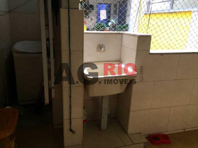 WhatsApp Image 2017-12-14 at 1 - Apartamento Rio de Janeiro,Campinho,RJ À Venda,3 Quartos,90m² - AGV31360 - 15