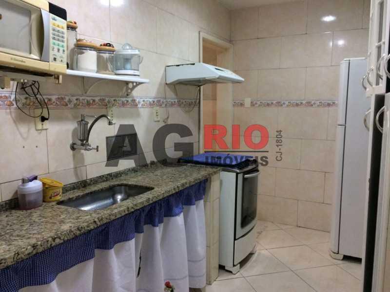 WhatsApp Image 2017-12-14 at 1 - Apartamento Rio de Janeiro,Campinho,RJ À Venda,3 Quartos,90m² - AGV31360 - 12