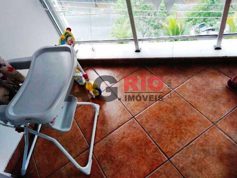 WhatsApp Image 2017-12-22 at 1 - Apartamento Rio de Janeiro,Jardim Sulacap,RJ À Venda,2 Quartos,66m² - AGV23009 - 7