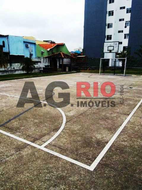 WhatsApp Image 2017-12-22 at 1 - Apartamento Rio de Janeiro,Jardim Sulacap,RJ À Venda,2 Quartos,66m² - AGV23009 - 1